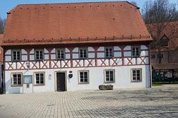 Rathaus Heiligenstadt