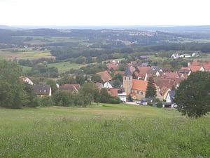Schlaifhausen