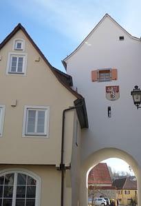 Stadttor Gräfenberg