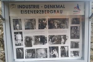 Bergbau in Pegnitz
