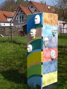 Kunstorte in Waischenfeld