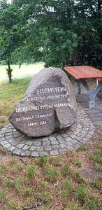 Gedenkstein Fischstein