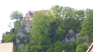 Burg Betzenstein