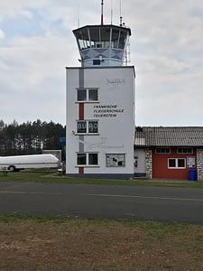 Tower Flugplatz