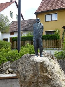 Küfner Denkmal