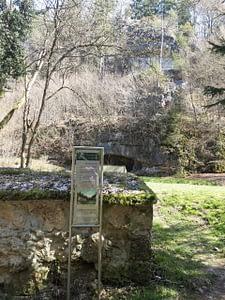 ehemalige Klumpermühle