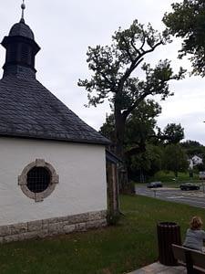 Votivkapelle