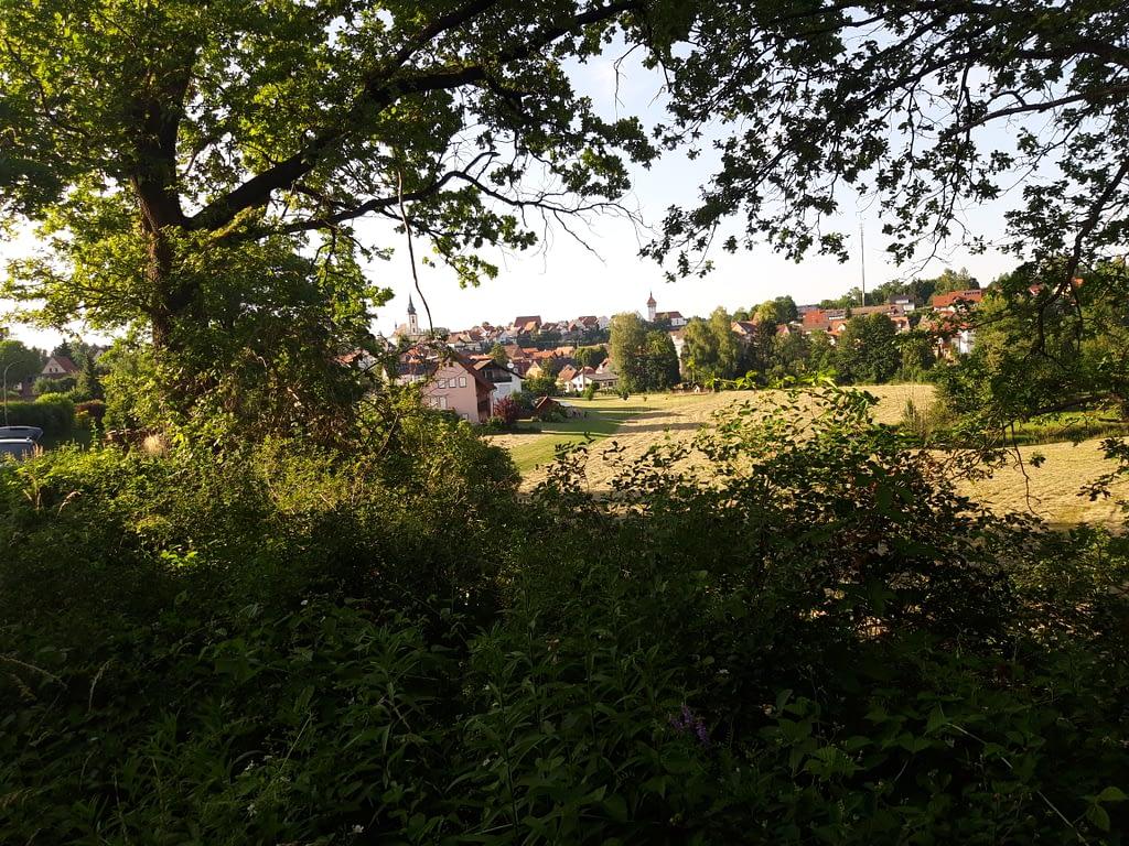 Wiesenttal und Hollfeld