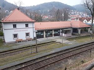 Informationszentrum Naturpark Fränkische Schweiz - Frankenjura